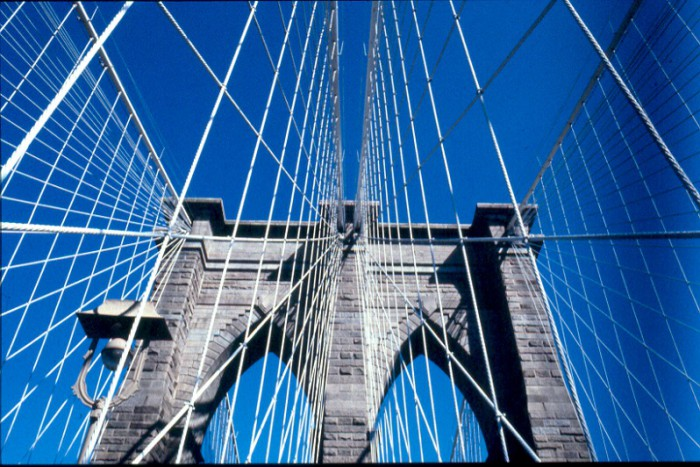 Brooklyn Bridge – New York