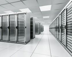 Data Centre 1