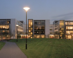 Mary Seacole Building - Rear