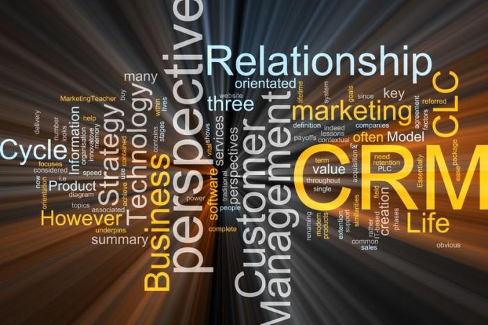 MS CRM Dynamics